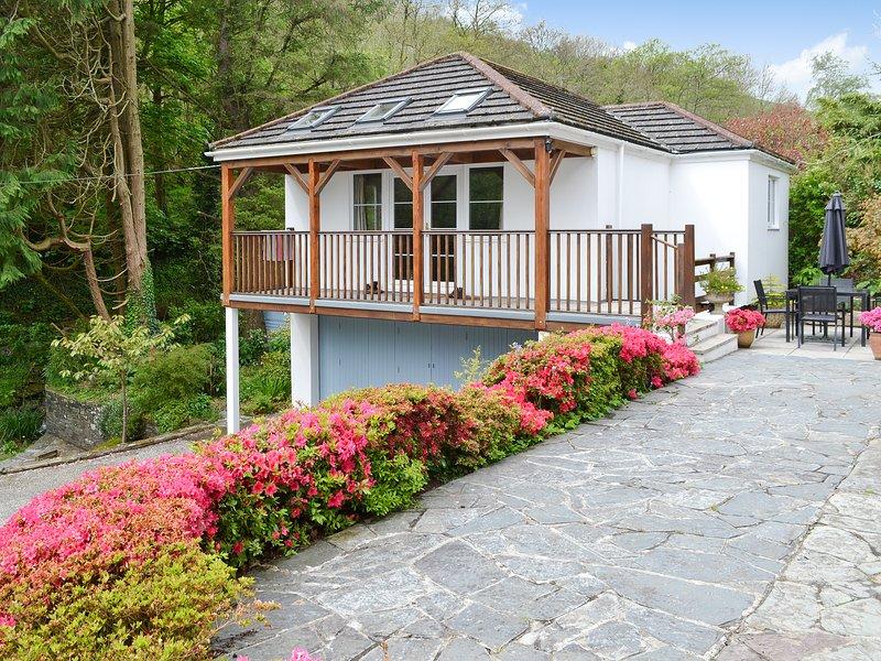 River Lodge, location de vacances à Pelynt
