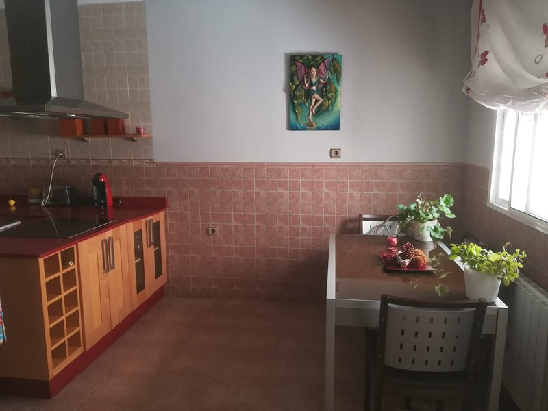 Nice apartment in Cehegín, location de vacances à Archivel