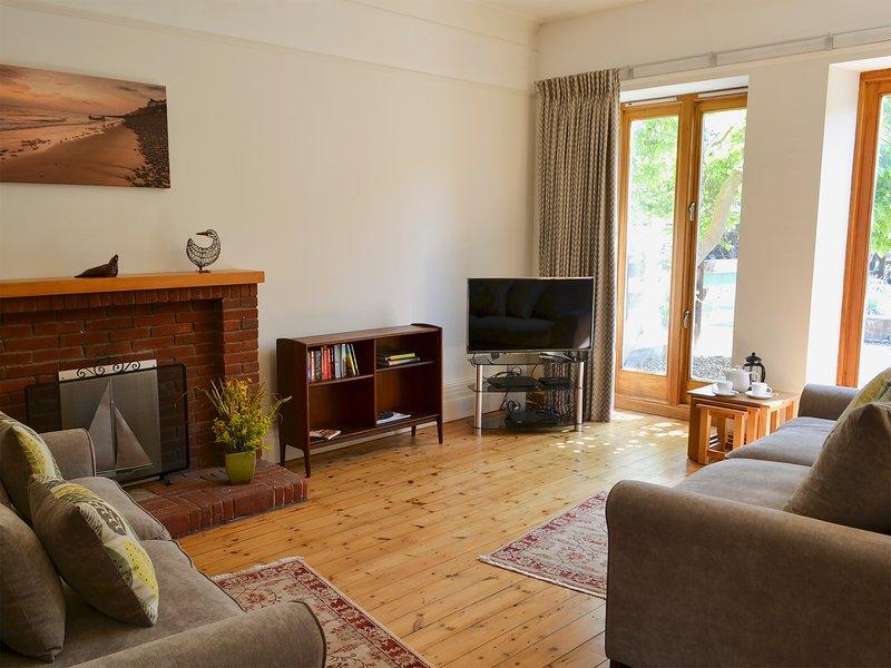 Magnolia Lodge, vacation rental in West Beckham