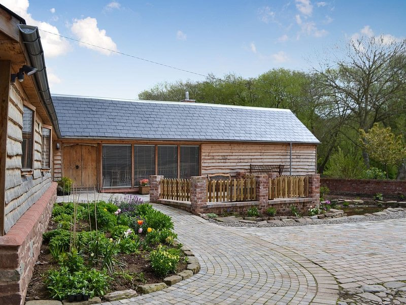 The Cart Shed, holiday rental in King's Pyon