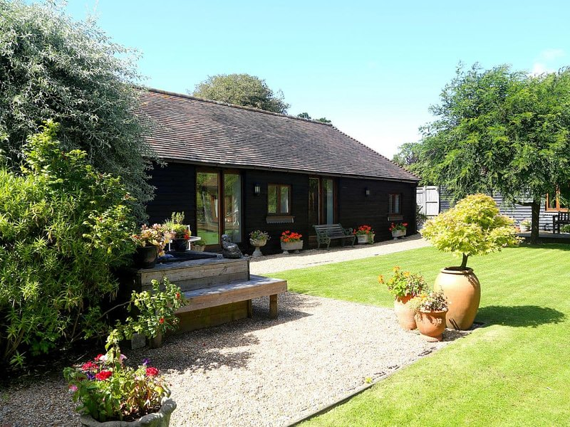 Ivy Cottage, vacation rental in Staplecross