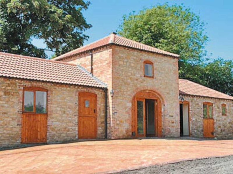 Wykham, vacation rental in Caistor