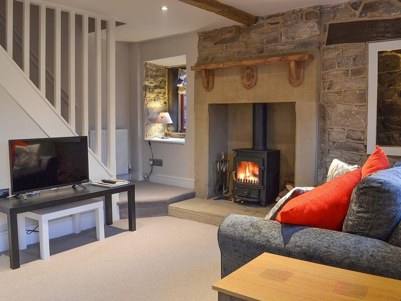 Rose Cottage, vacation rental in Holmesfield