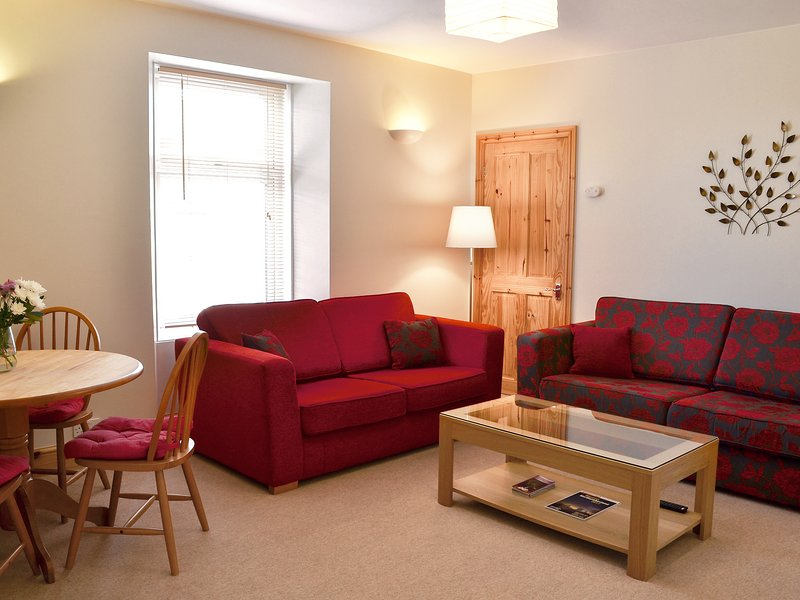 Castle Keep View, vacation rental in Lesbury
