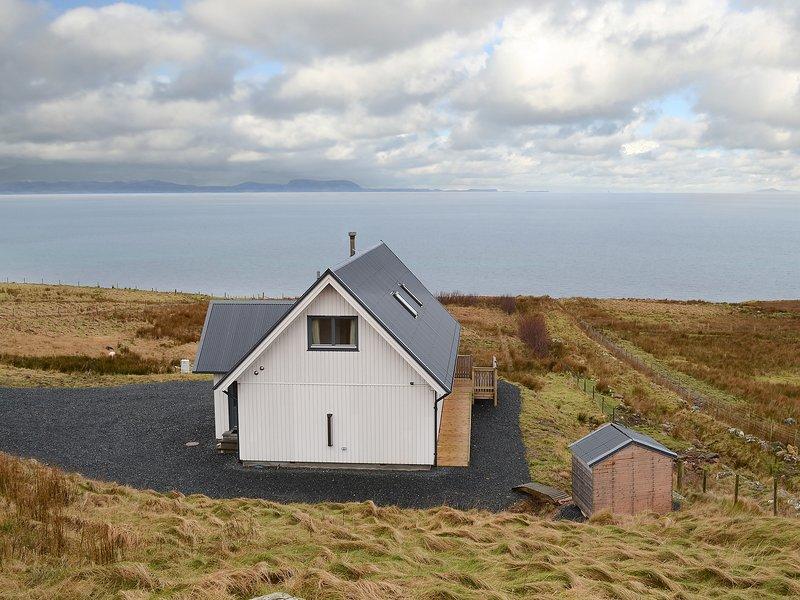 Fionn Croft Lodge, holiday rental in Cove