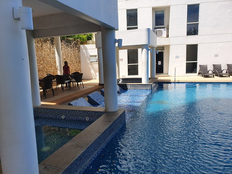 Boracay Grace House, vacation rental in Malay