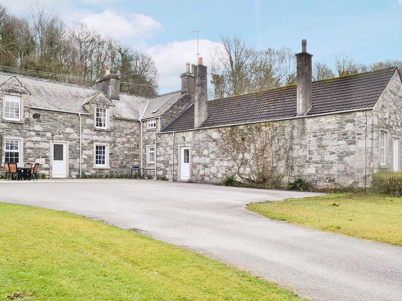 Park Cottage, location de vacances à Twynholm