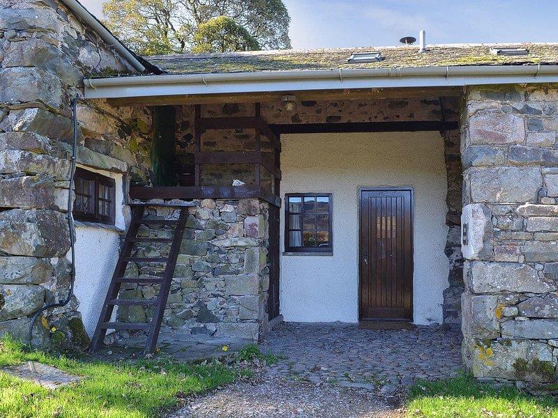 Birkerthwaite Barn-W41478, holiday rental in Ulpha