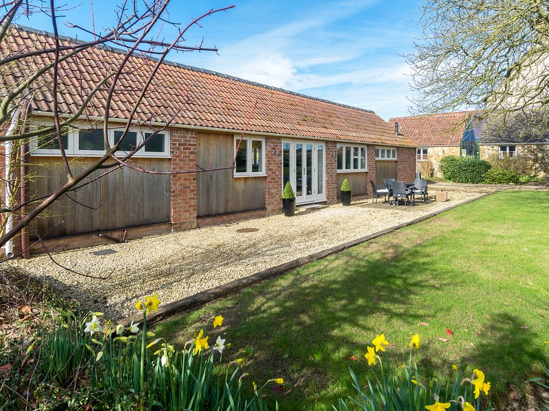 The Old Dairy, vacation rental in Frampton on Severn