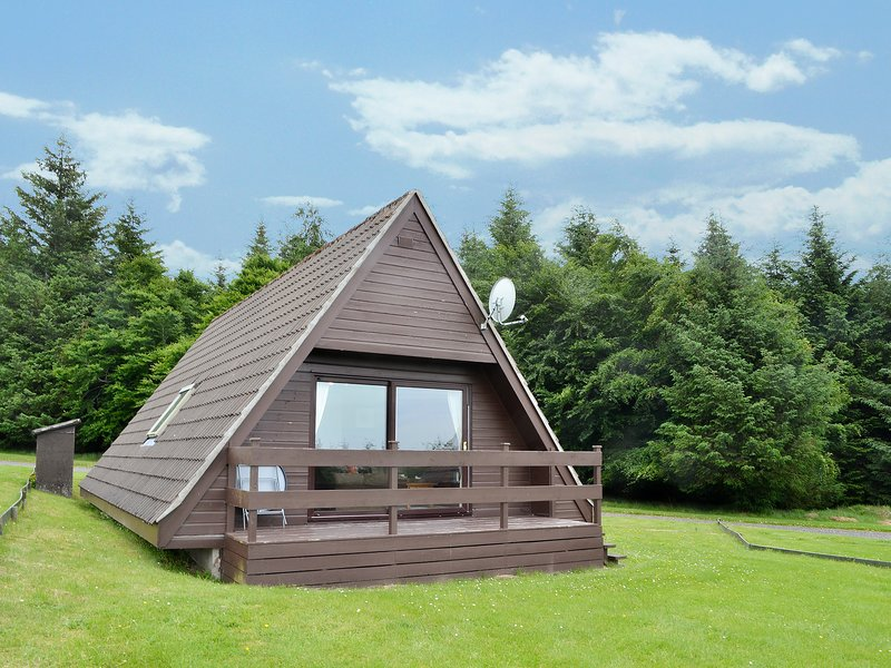 Glenlivet View, holiday rental in Archiestown
