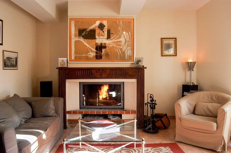 Plaigne Villa Sleeps 8 - 5678526, casa vacanza a Gaudies