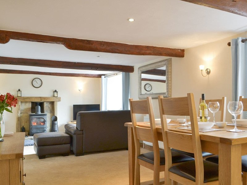 Townend Cottage, holiday rental in Brough Sowerby