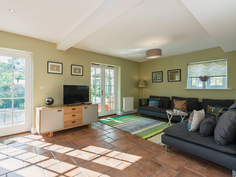 Mast Cottage, vacation rental in Burley
