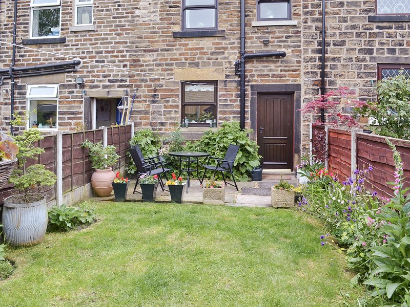 Park View Cottage, holiday rental in Tameside