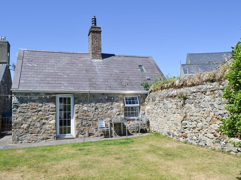 Bodwi Bach, vacation rental in Llangian