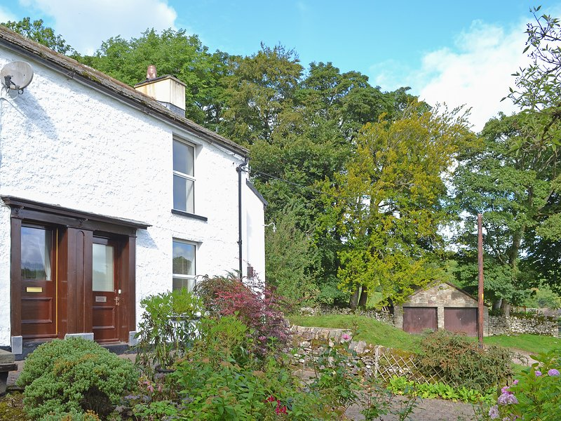 Gill Cottage, holiday rental in Great Asby