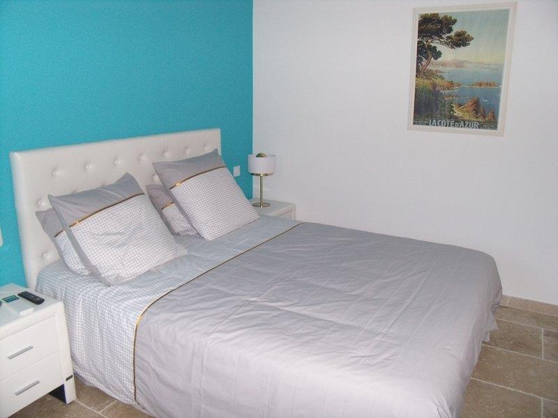 Habitación French Riviera