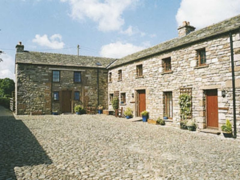 Stable Cottage - B6062, holiday rental in Watermillock