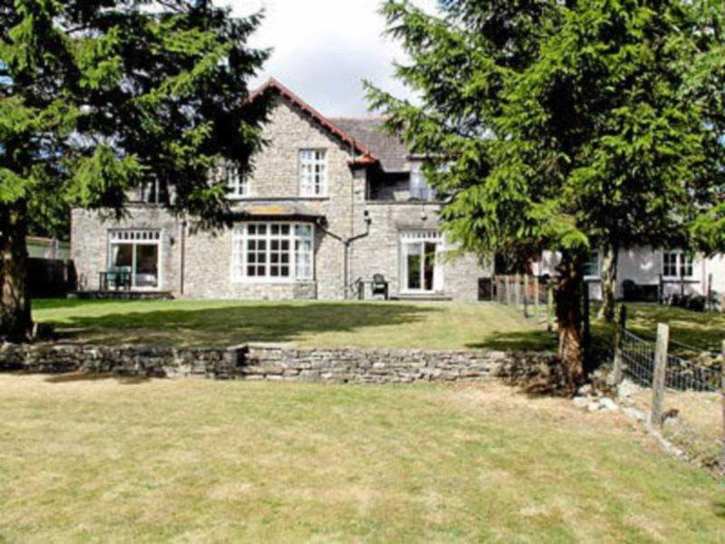 Arnside Apartment, vacation rental in Lindale