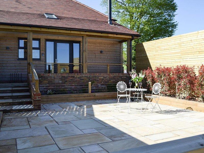 The Hayloft-UKC2489, holiday rental in Robertsbridge
