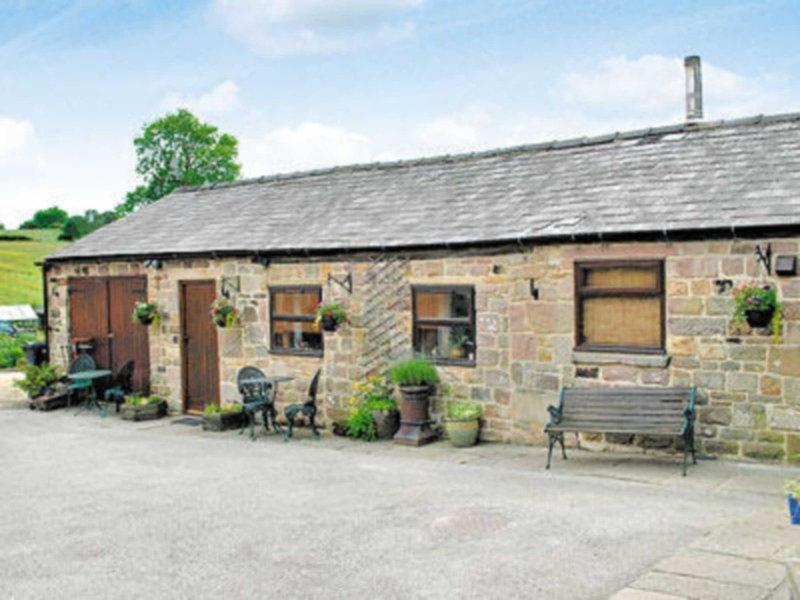 Boskin Cottage, location de vacances à Rowsley