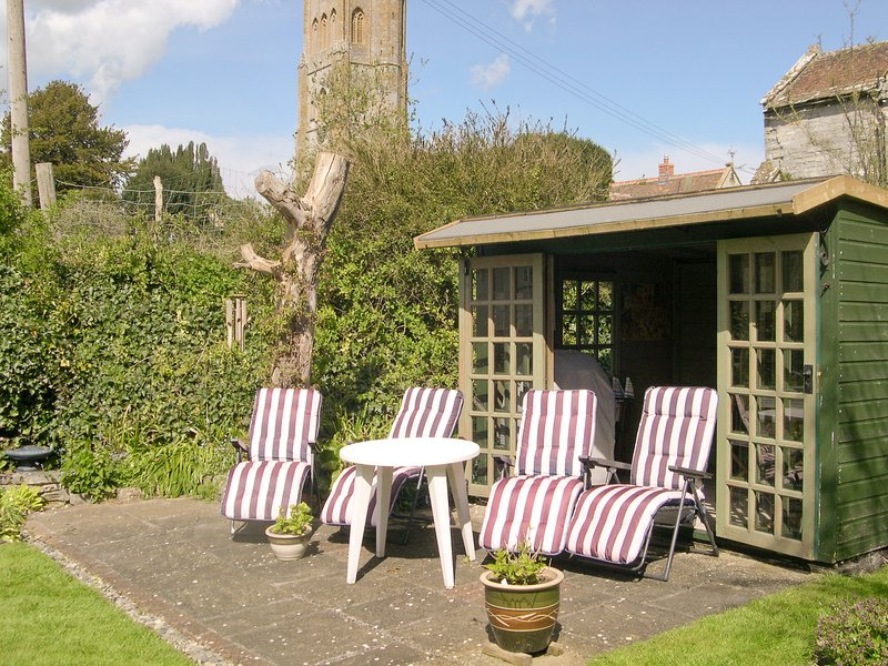The Pump House Cotta, holiday rental in Martock