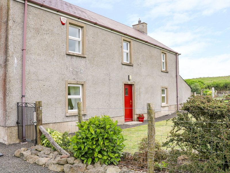 Shaws Hill Farmhouse, Kells, County Antrim, location de vacances à Antrim