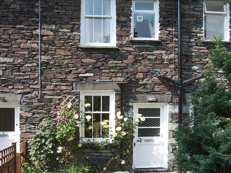 Heron View Cottage, alquiler de vacaciones en Grasmere