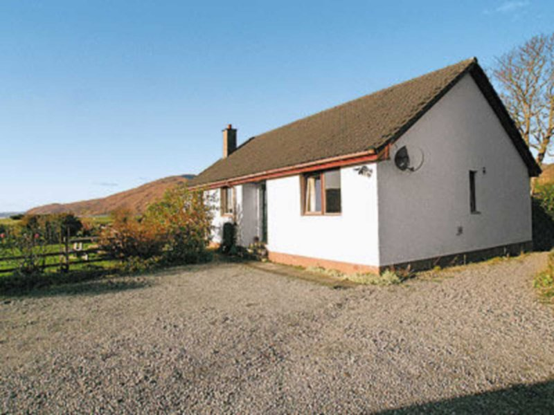 Riverfoot, holiday rental in Inverinate