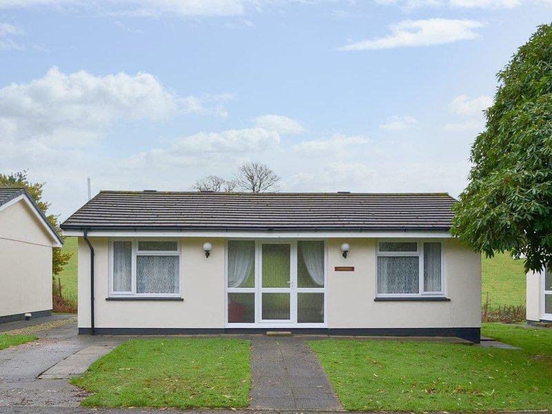 Cotehele - B6524, holiday rental in Upton Cross