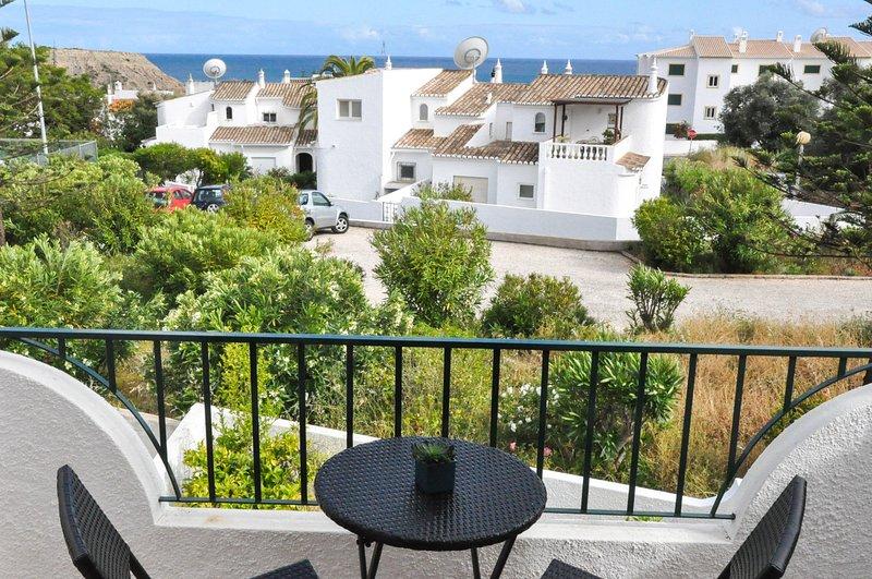 Atlantic Cottage, Praia da Luz, Vue