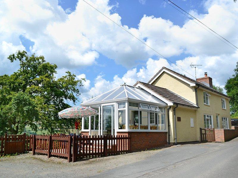 Mavis Cottage, location de vacances à Titley