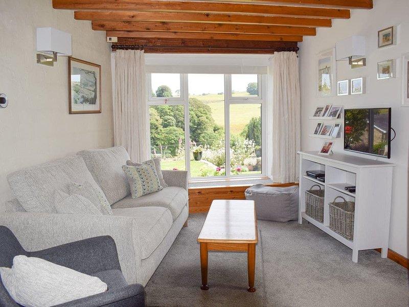 Whitelea, holiday rental in Trawden