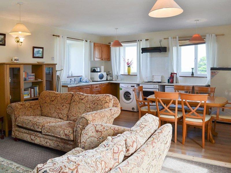 Lindisfarne Cottage- UK11779, holiday rental in Chillingham