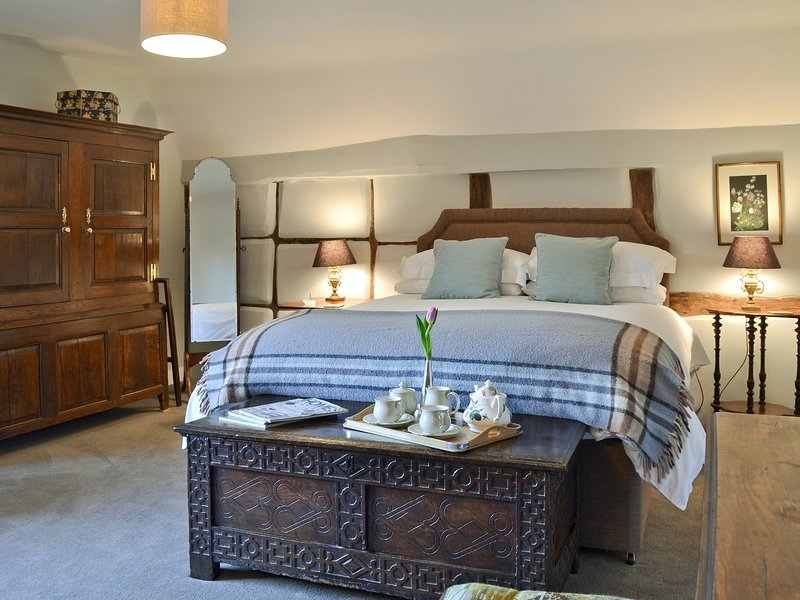 Friary Cottage, casa vacanza a Overton