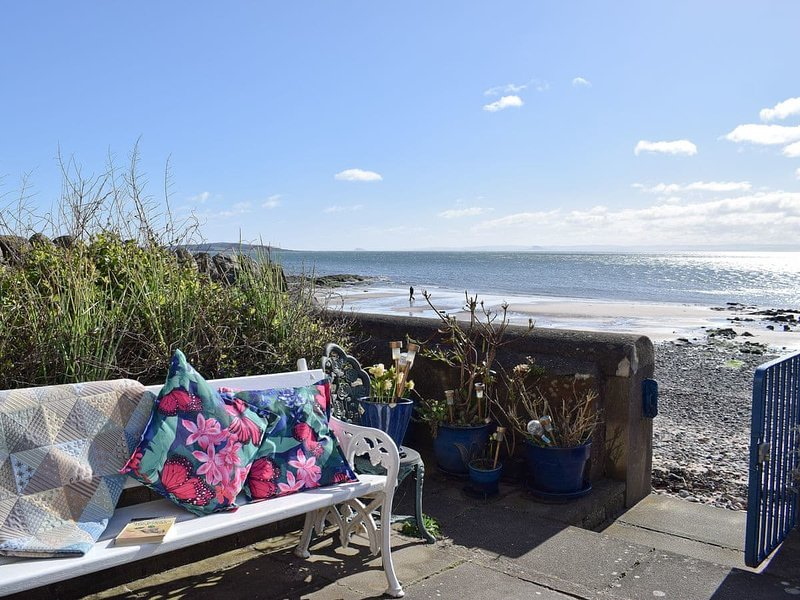 Sunnyside Beach, casa vacanza a Leven