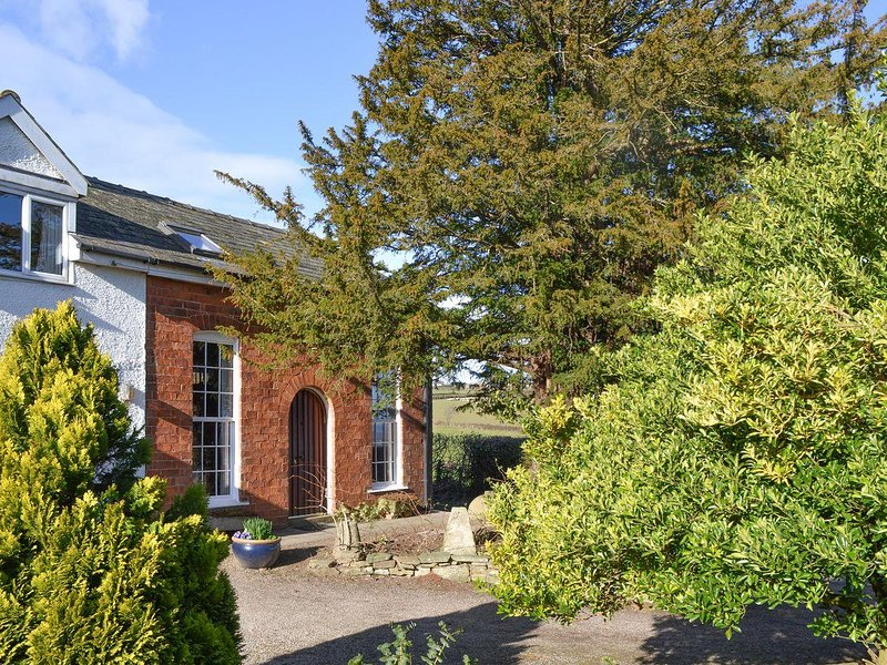 Orchard Chapel, holiday rental in Much Marcle