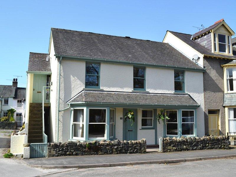 Dairy Lodge, location de vacances à Castlerigg