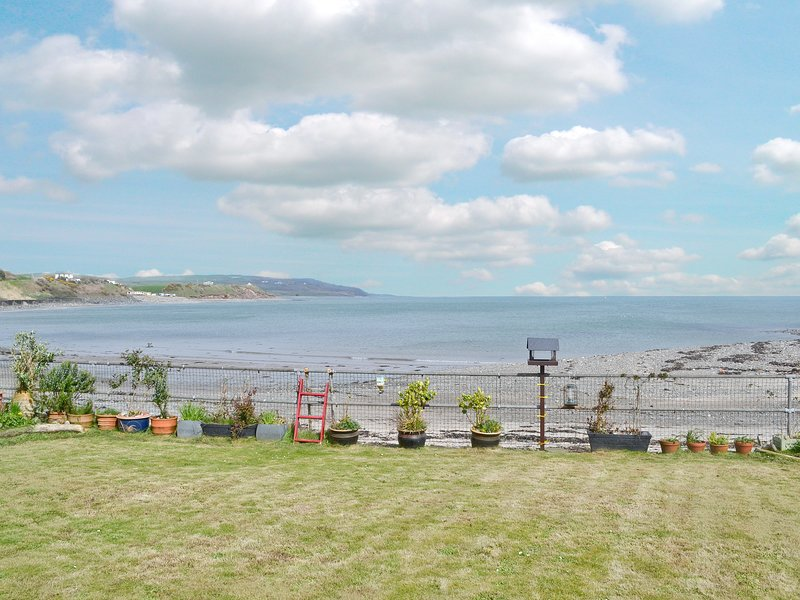 Tigh Na Uruisge, holiday rental in Drummore