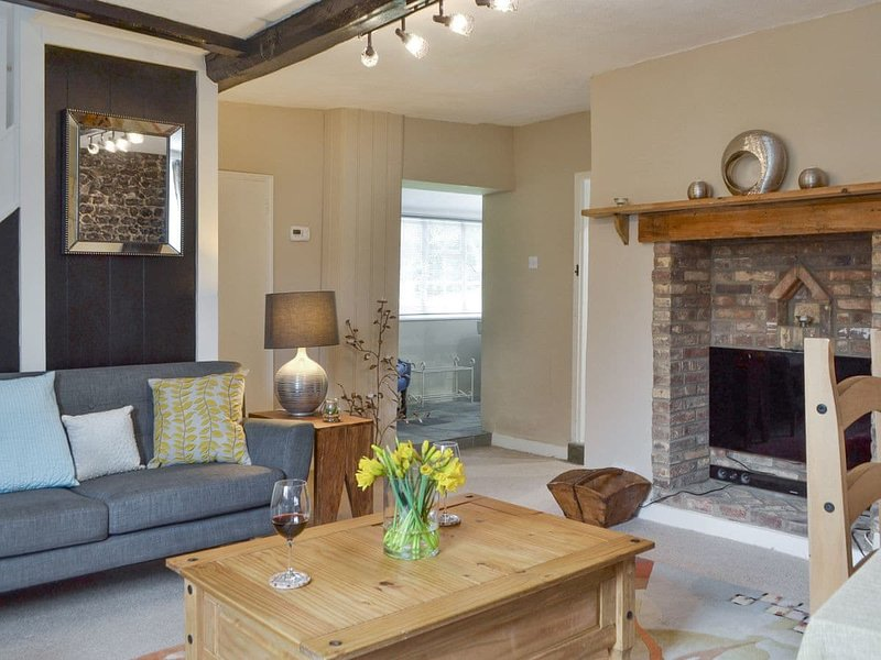 Stable Cottage, holiday rental in Kingsgate