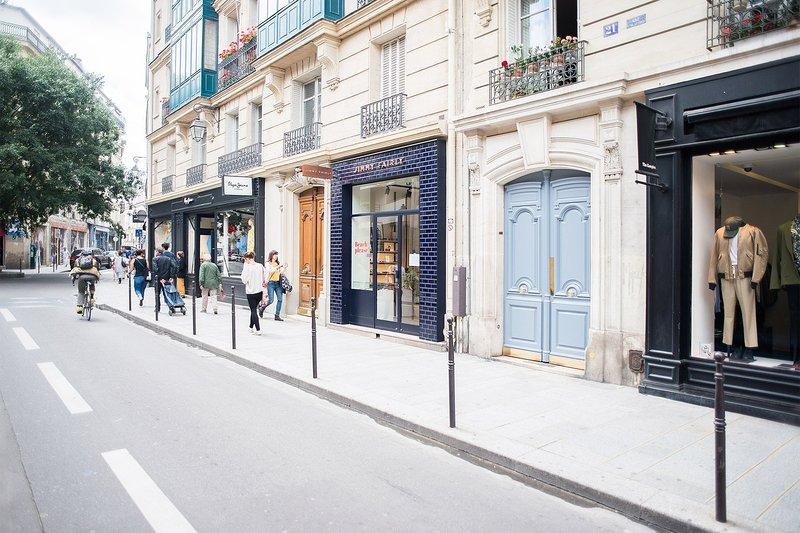 Breng unieke Parijse mode naar huis