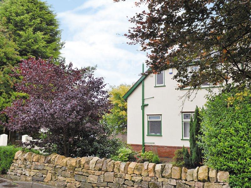 Bryn Tor - The Gardener's House, Ferienwohnung in Creswell