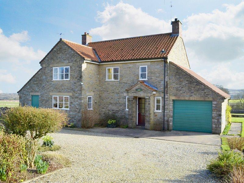 Manor Cottage, alquiler de vacaciones en Felixkirk