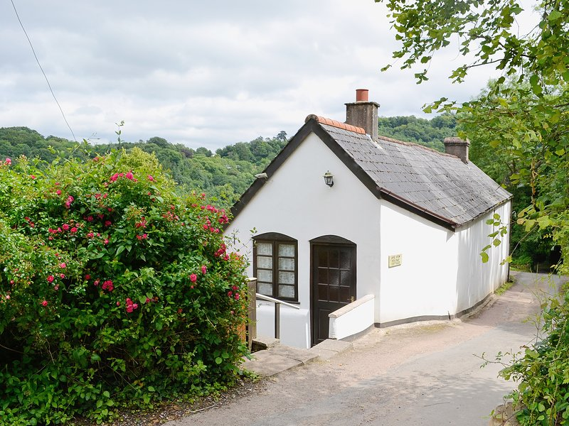 River Wye View Cottage, vacation rental in Lydbrook