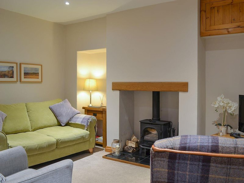 Minton Cottage, holiday rental in Fearby