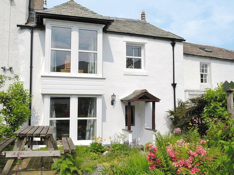 Brookside Cottage, vacation rental in Thornthwaite