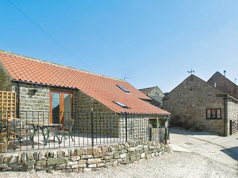 Bramble Cottage-19878, location de vacances à Burniston
