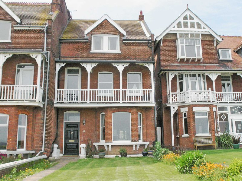 Ron's House, holiday rental in Kingsgate
