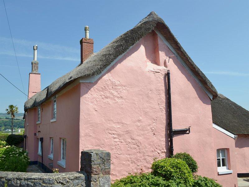 Old Stoke House, vacation rental in Kingsteignton