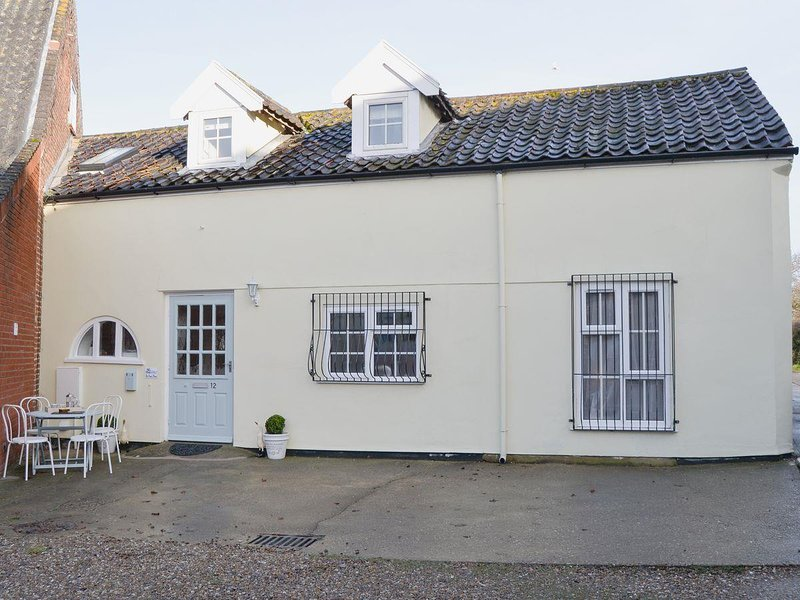 The Coach House, holiday rental in Ormesby St. Margaret